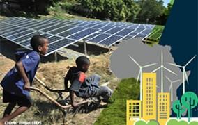 Côte d'Ivoire: Lancement du projet AFRICA LEDS!