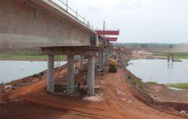 Agriculture : En Côte d'Ivoire, les producteurs de coton plaident pour la réfection du pont reliant Nienrintienkaha à Tafiré.