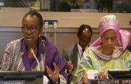 Agriculture: l'autonomisation de la femme se discute à Abidjan.