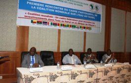 Eau: Maitriser l'eau pour faire reculer la faim dans le Sahel