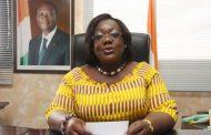 Anne OULOTO, nouvelle ministre ivoirienne de l'environnement