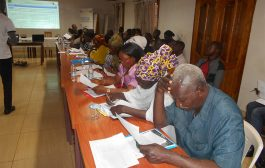 FORÊTS: La Côte d'Ivoire consulte les populations des régions
