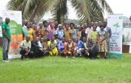 CLIMAT : Les projets des jeunes et des femmes au fonds vert