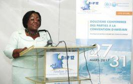OCÉANS: La COP 12 ouverte à Abidjan