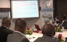 BIODIVERSITE: Le WABICC  encourage la résilience côtière