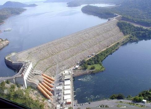 barrage de soubré