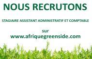 Stage: Assistant Administratif et Comptable