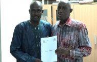 Formation: Partenariat entre AMISTAD et la Chaire UNESCO