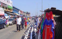 Environnement: Les trottoirs occupés par les commerçants
