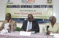 ODD: La société civile ivoirienne se dote d'une plateforme