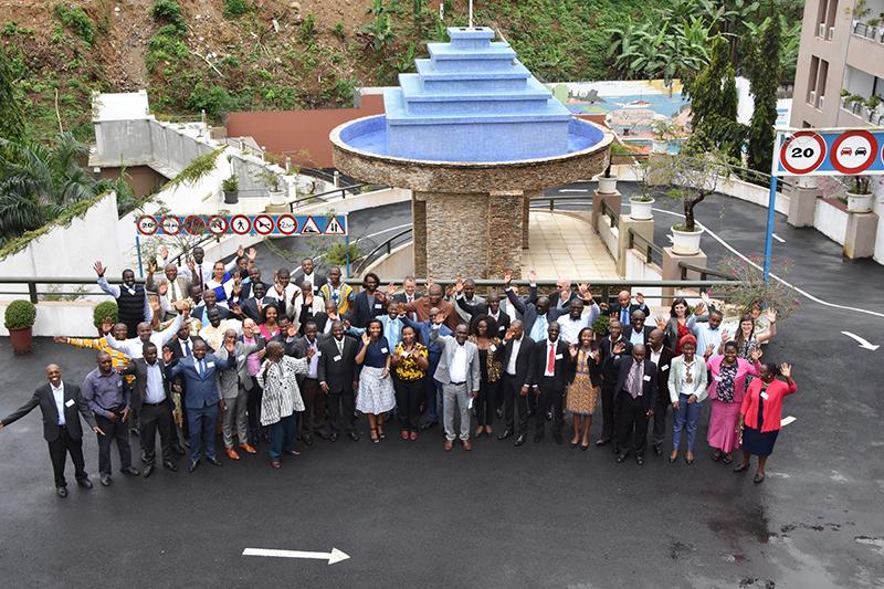 Climat: Débloquer la mise en oeuvre de la stratégie LEDS en Afrique