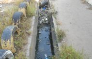 ENVIRONNEMENT : Des caniveaux érigés en dépotoirs à Abidjan