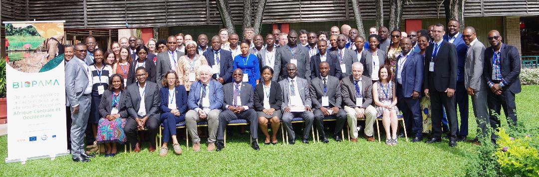 Cameroun: Le  programme pour la gestion des aires protégées et la biodiversité Act 2 lancé.