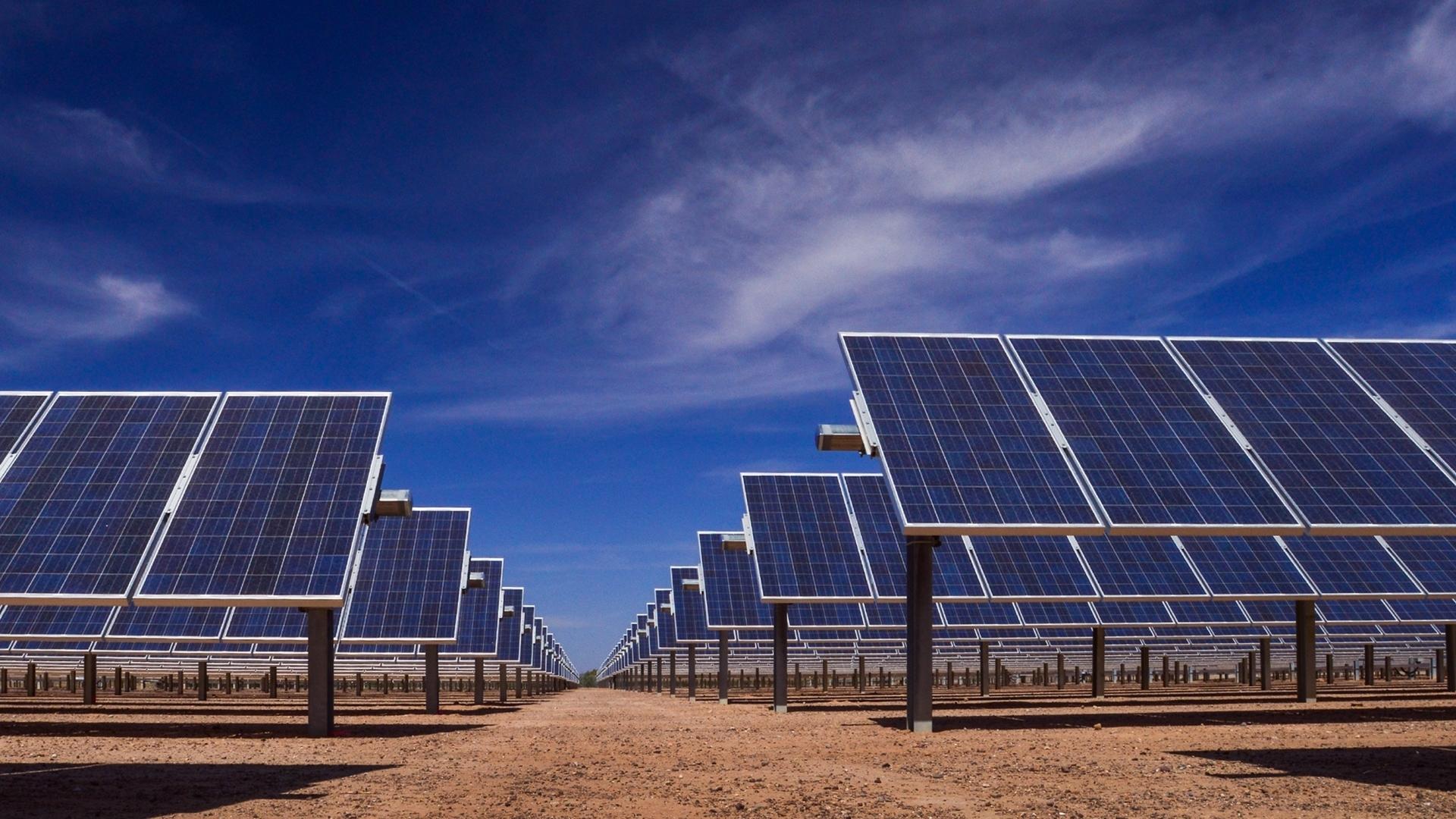 ENERGIE : Plus de 20 milliards de FCFA à la Côte d'Ivoire pour la construction de la centrale solaire de Boundiali