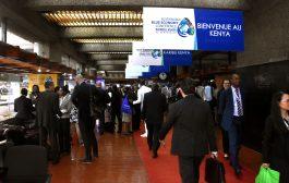 KENYA: La première conférence mondiale sur l'économie bleue durable s'est ouverte ce matin à Nairobi