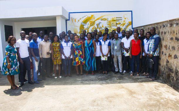 SANTE-ENVIRONNEMENT : Collaboration entre biologistes pour la gestion des crises sanitaires en Afrique