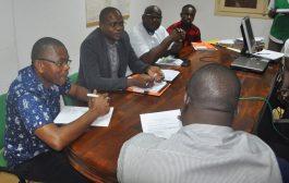 FORET : Les industriels d'Adzopé sensibilisés à la politique d'achat responsable du bois ivoirien