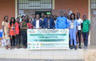 LUTTE CONTRE LES CHANGEMENTS CLIMATIQUES :PACJA  invite la jeunesse ivoirienne à l'écocitoyenneté