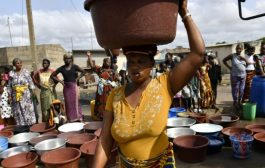 EAU POTABLE : Des quartiers d'Abidjan toujours dans l'impasse