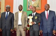 CÔTE D'IVOIRE : des déchets de manioc pour fabriquer de l'alcool médical