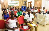 LUTTE CONTRE LES CHANGEMENTS CLIMATIQUES : L'ONG AMISTAD prône le réseautage de la société civile ivoirienne