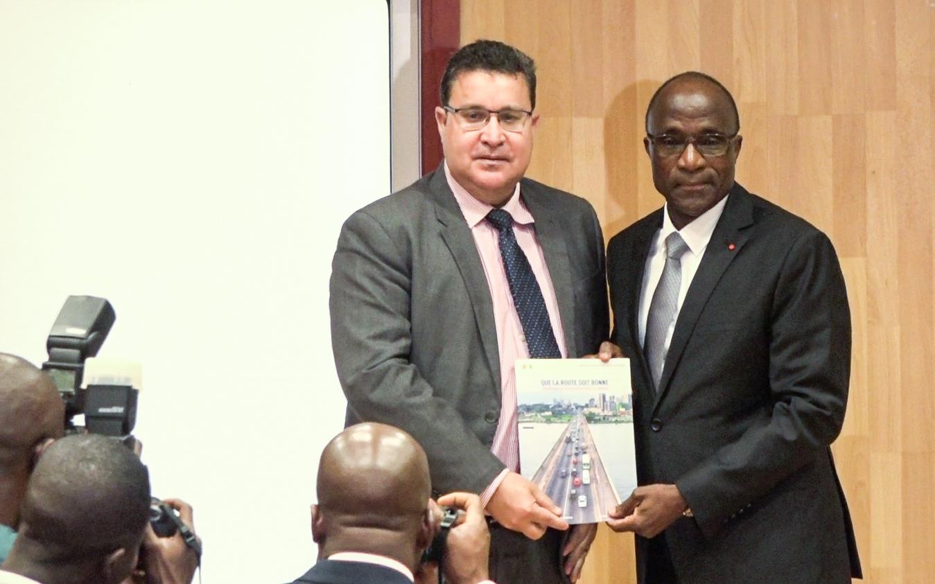 TRANSPORT URBAIN : Plus de 1000 milliards de F CFA par an dépensés par les ménages d'Abidjan