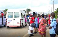 TRANSPORT URBAIN: Abidjan, de longues attentes pour obtenir un moyen de déplacement