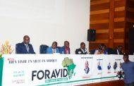 FORAVID 2019 : La ville durable africaine de demain à la loupe