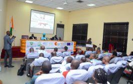 CLIMAT : Le secteur privé ivoirien invité dans la mise en œuvre des NDC