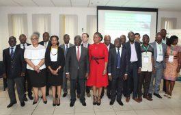 ENVIRONNEMENT : Le secteur privé ivoirien sollicité pour la résilience du littoral ouest-africain