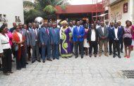 CLIMAT : La Côte d'Ivoire veut se doter d'un cadre légal, d'une agence et d'une Commission Nationale de lutte contre les Changements Climatiques.