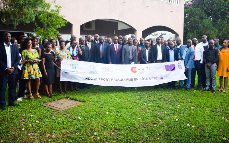 CHANGEMENT CLIMATIQUE : La Côte d'Ivoire vers la révision de ses NDC