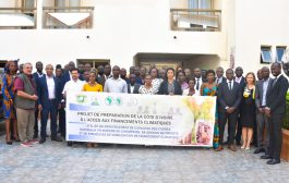 LUTTE CONTRE LES CHANGEMENTS CLIMATIQUES : La Côte d'Ivoire veut capter le maximum de financements
