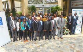 LUTTE CONTRE LES CHANGEMENTS CLIMATIQUES : La Côte d'Ivoire opte pour les obligations vertes avec plus de 30 acteurs nationaux formés