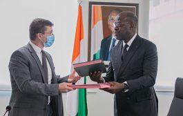 LUTTE CONTRE LA DEFORESTATION : NESTLE s'engage dans la reconstitution du couvert forestier ivoirien