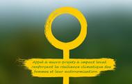 CLIMAT: Lancement d'un appel à projets en Afrique francophone