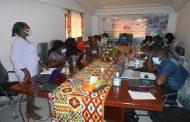 CHANGEMENTS CLIMATIQUES : Le PNCC renforce les capacités de son personnel sur la question du genre