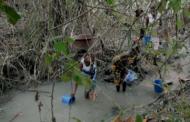 AGRICULTURE: Plus de 3 milliards de personnes vivent dans des régions agricoles menacées par le manque d'eau