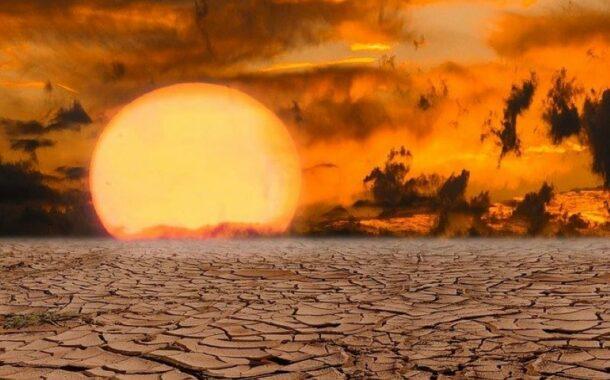 CHANGEMENT CLIMATIQUE : La météo se prononce sur la chaleur insupportable qui règne en Côte d'Ivoire
