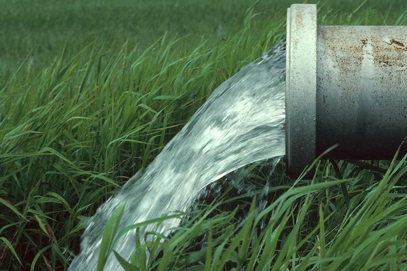 EAU: La FAO pour une bonne utilisation des eaux usées