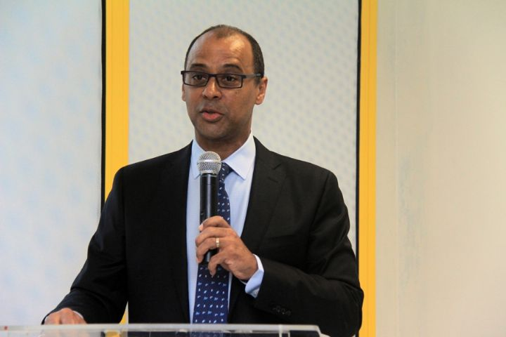Thierr Tanoh, Ministre énergies