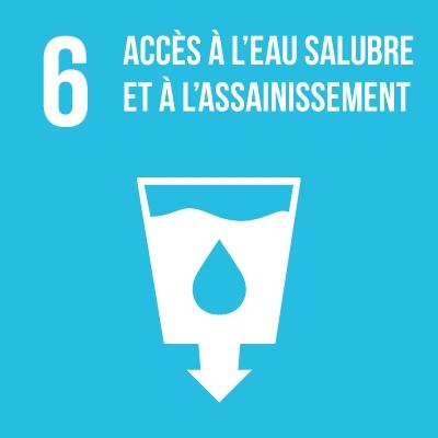 Objectif de Développement Durable N°6