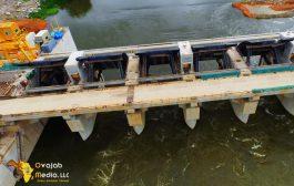 ÉNERGIE : la mise en eau du barrage de Soubré pour le 6 Mars