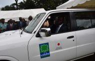 Forêt: Le Japon fait un don de plus de 3 milliards de f cfa à la SODEFOR