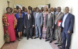 CLIMAT: La REDD+ Côte d'Ivoire fait son bilan pour l'année 2017