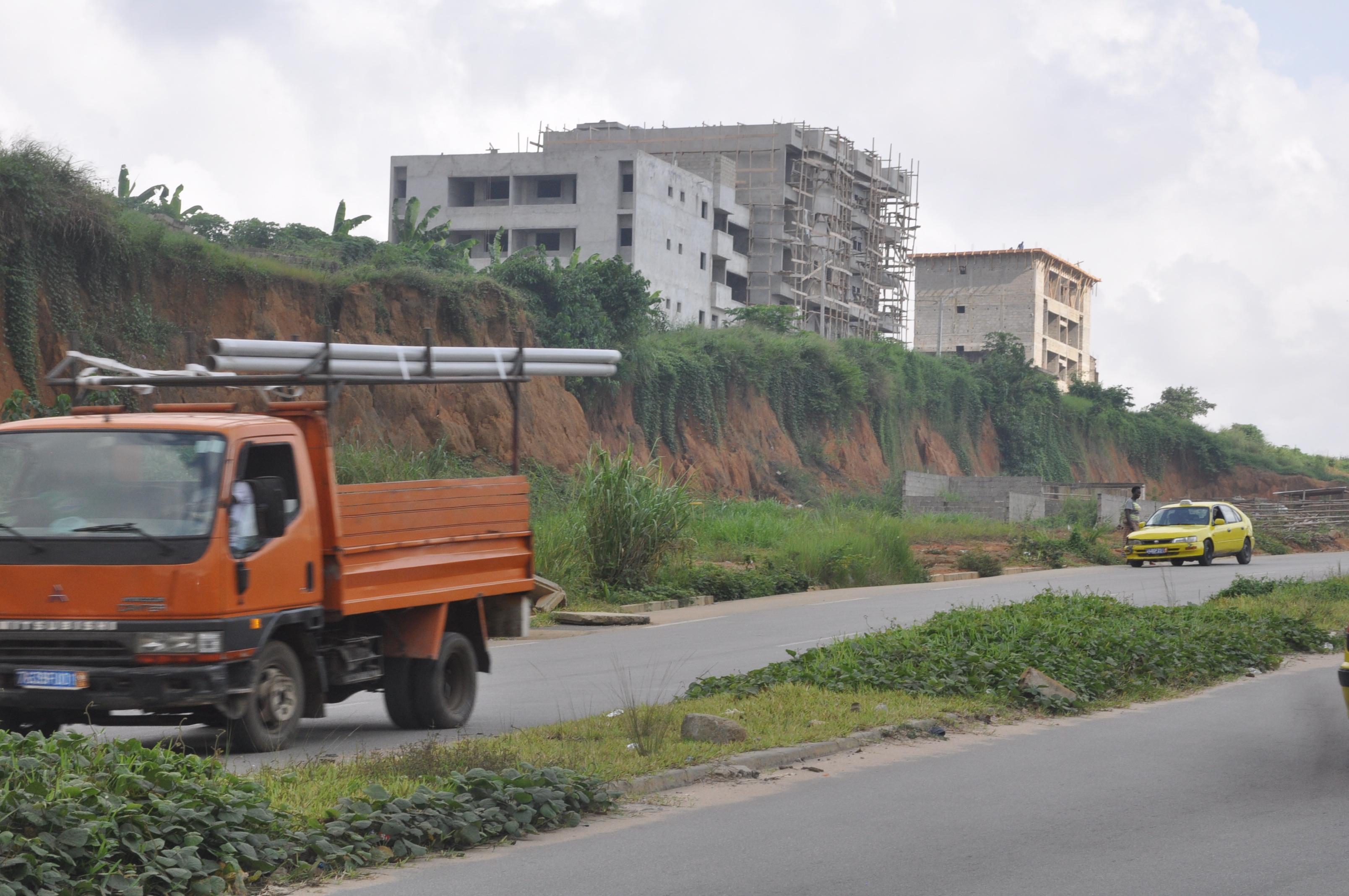 URBANISATION: Ces constructions qui risquent d'endeuiller encore des familles