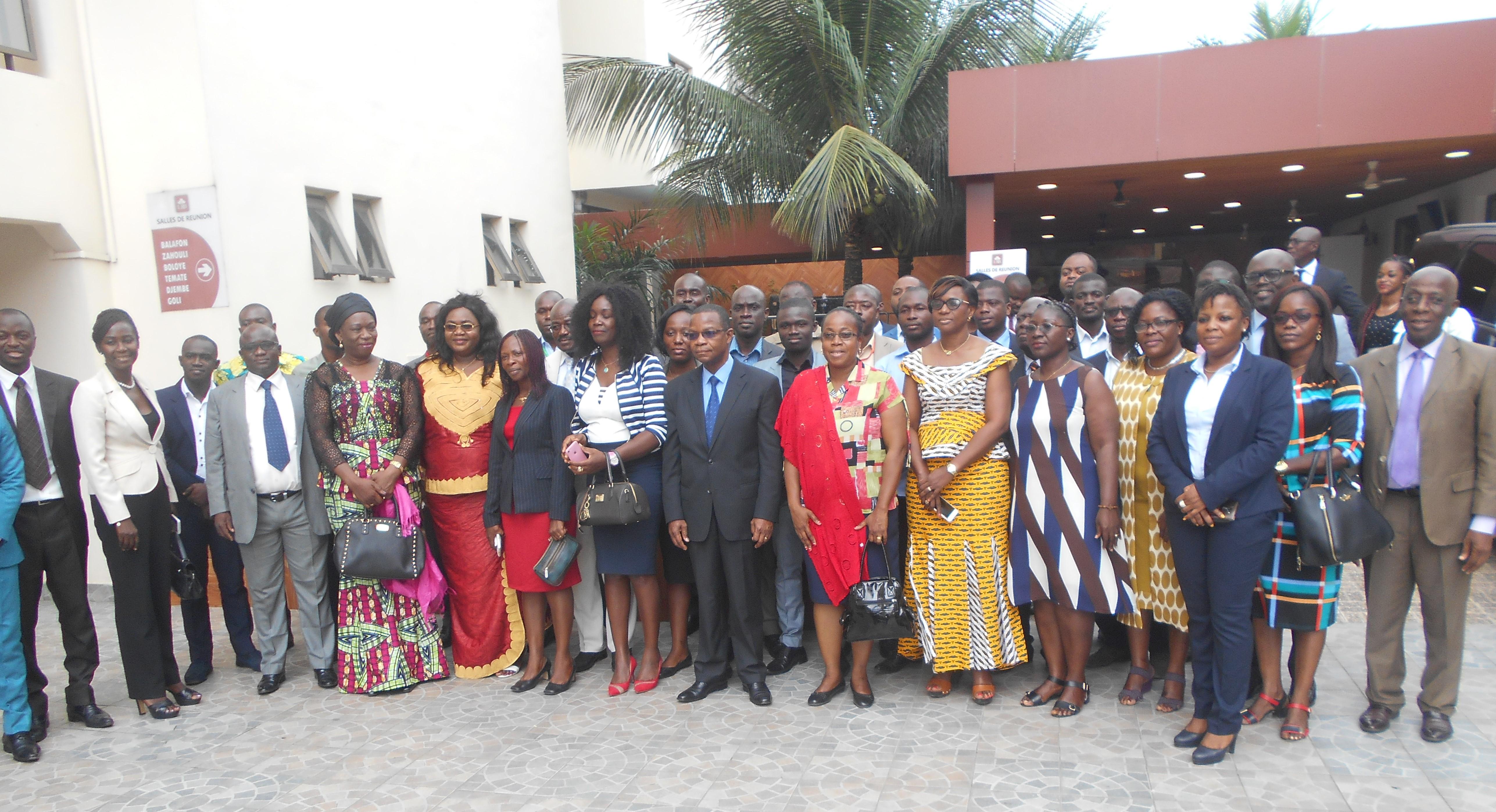 CLIMAT : La Côte d'Ivoire vers la création d'une agence nationale climat