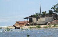 CHANGEMENTS CLIMATIQUES : Le village de Lahou-Kpanda est en voie de disparition