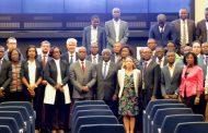 LUTTE CONTRE LES CHANGEMENTS CLIMATIQUES : Le NDC partnership aux côtés de la Côte d'Ivoire