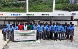 FORET : PACJA sensibilise la jeunesse ivoirienneà la préservation des ressources forestières